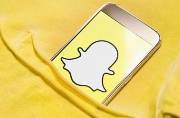 Snapchat Pocket